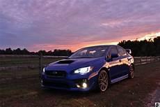 Ronin 2015 Subaru Wrx Sti Limited Slip