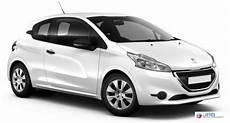 consommation 208 diesel peugeot 208 3 portes 1 4 hdi 68 access jrb auto concept voiture neuf occasion marseille