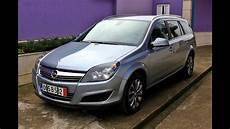 opel astra h 1 8i 140hp 2010 automatic