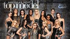 Next Top Model 2017 - they made a show out of this stupid reality tv shows