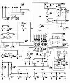 1983 chevy wiring harness 1983 s10 fuse box diagram fixya