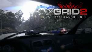 BayetasMod For GRID 2  Mod DB