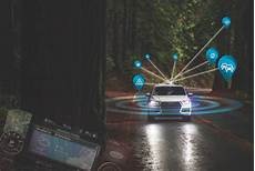connected car satellite 2018 show daily wrap up will latency hold back satellite in connected car market