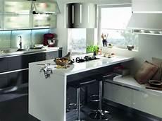 bar cuisine ouverte dites oui au bar c 244 t 233 cuisine deco cuisine ouverte