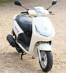 Peugeot Vivacity 125 2010 On Review Mcn