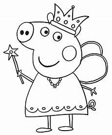 Peppa Pig Ausmalbilder Gratis Desenhos Para Colorir E Imprimir Da Peppa Pig