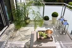 Balkon Ohne Dach Gestalten - balkon ideen pflanzen