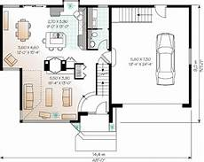 mezzanine with views below 21029dr architectural designs house plans