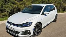 Vw Golf Gte - 2018 volkswagen golf gte drive review