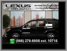 auto body repair training 2007 lexus gx security system 2007 lexus gx 470 base suv rear door type conventional anti theft alarm system interior air