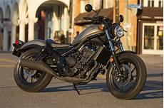 honda rebel 2017 2017 honda rebel 500 and 300 ride review 13 fast facts