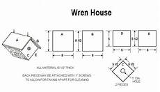 wren house plans bird house patterns site map free woodworking catalog