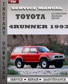small engine repair manuals free download 1993 dodge spirit on board diagnostic system toyota 4runner 1993 engine free download pdf repair service manual pdf