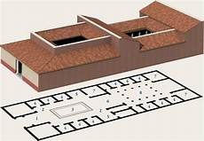 roman villa house plans aaah 1 study guide 2013 14 bruck instructor bruck at