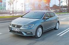 Seat 2016 Facelift Review Pictures Auto Express