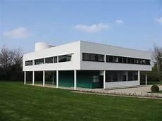 Nicholas Bolianitis Le Corbusier Villa Savoye