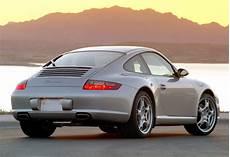 2005 porsche 911 coupe 997 specifications