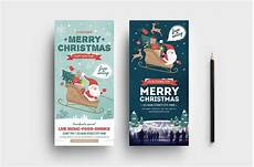 merry christmas pictures dl merry christmas dl card template psd ai vector brandpacks