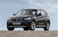 bmw x1 2009 car review honest