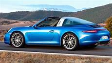 Porsche 911 Targa 2014 Price 120 000 Commercial