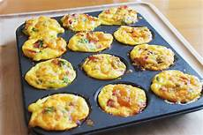 easy breakfast casserole muffins thriving home