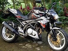 Modifikasi Vixion 2009 by Modifikasi Motor Yamaha 2016 Korek Harian Yamaha Vixion