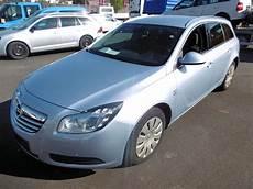 Opel Insignia Allrad - kkw quot opel insignia st 2 0 cdti allrad automatik