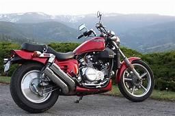 1988 Honda Magna  Motor Car Motorcycle