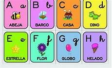 abecedario en mayusculas con dibujos imagui letras phonics educational activities y learning