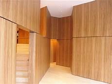 revetement bois interieur rev 234 tement de sol mur en placage de bois pour int 233 rieur