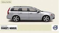 car repair manuals online pdf 2009 volvo v70 navigation system volvo v70 2008 owner s manual pdf online download