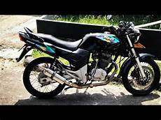 Tiger Modif Herex by Modifikasi Honda Tiger 2000 Tiger Original Tiger