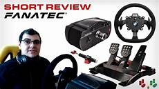fanatec review wheelbase v2 5 bmw gt2 clubsport