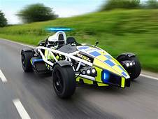 Police Recruit Ariel Atom In Clampdown On Dangerous