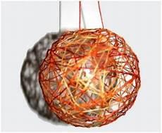 Christbaumkugel Aus Wolle Luftballon Tapetenkleister