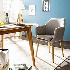 Stuehle Fuer Esstisch - stuhl petrulli hellgrau 4 fu 223 st 252 hle st 252 hle