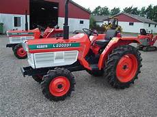 used kubota 2202 compact tractors price 5 695 for sale