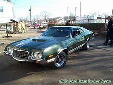 Ford Gran Torino Sportpicture  1 Reviews News Specs