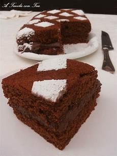 crema mascarpone e nutella di benedetta torta con crema di mascarpone e nutella ricetta ricette dolci torta al cioccolato e torte