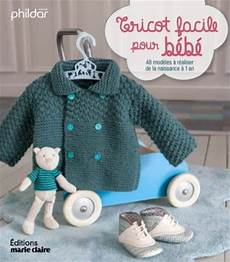 tricot facile pour bb from books magazines