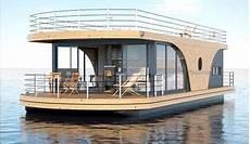 nautilus hausboote facilities woonboten architectuur