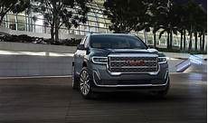 2020 gmc acadia redesigned crossover offers new tech