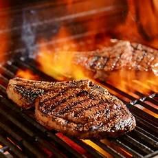 Recette Faux Filet De Bœuf De Galice Au Barbecue