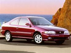 Nissan 200 Sx - 1997 nissan 200sx pricing ratings reviews kelley