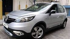 renault scenic xmod d occasion scenic xmod tce 130 energy