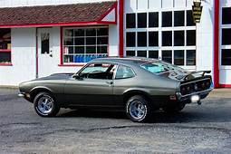 1971 Mercury Comet GT For Sale