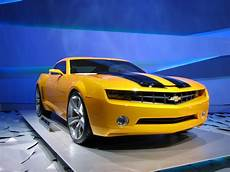 The Real Bumblebee Car Transformers Photo 19892298