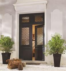 porte d entrée les portes d entr 195 169 e en bois