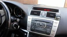 mazda 6 bose what is wrong