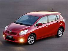 Toyota Verso 2009 2010 2011 2012 2013 Autoevolution